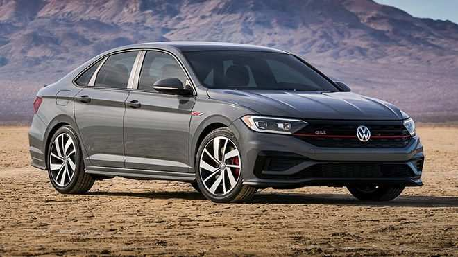61 Best Review New Volkswagen Jetta 2020 Redesign and Concept with New Volkswagen Jetta 2020