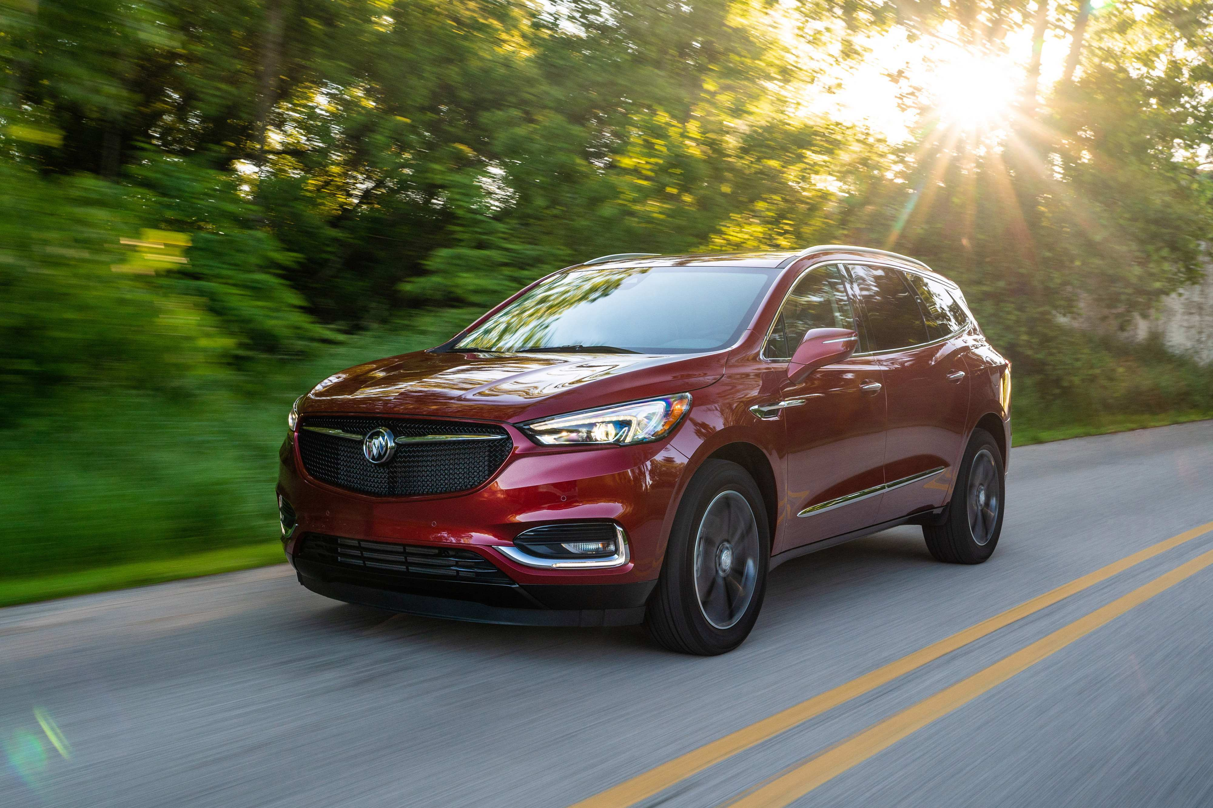 61 Best Review When Will The 2020 Buick Encore Be Available Spesification with When Will The 2020 Buick Encore Be Available