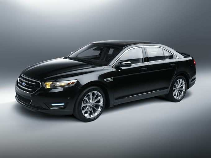61 Concept of Ford Taurus Sho 2020 Wallpaper by Ford Taurus Sho 2020