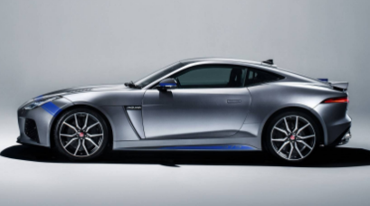 61 Concept of Jaguar F Type 2020 Release Date Style with Jaguar F Type 2020 Release Date