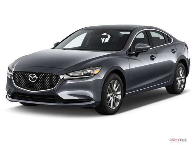 61 Concept of Mazda 6 2020 Release Date Prices with Mazda 6 2020 Release Date