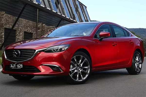 61 Concept of Mazda Sedan 2020 Reviews with Mazda Sedan 2020