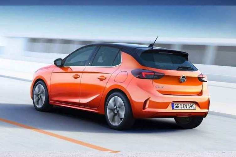 61 Concept of Neue Modelle Opel Bis 2020 Performance by Neue Modelle Opel Bis 2020