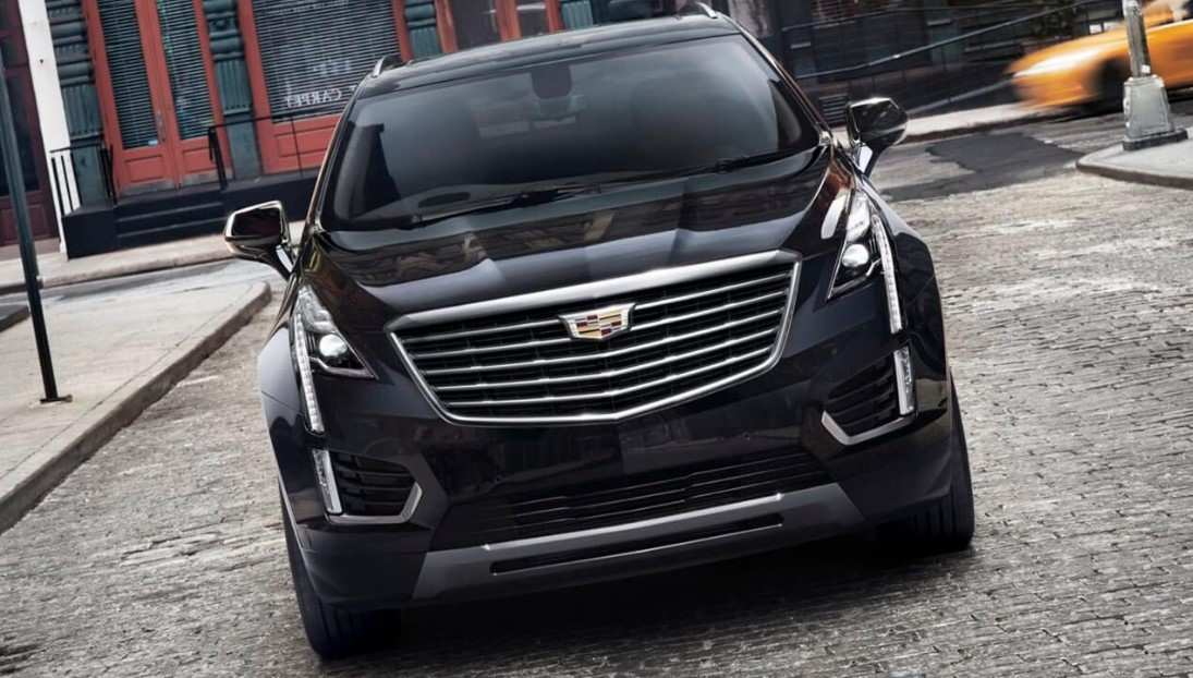 61 Gallery of 2020 Cadillac Escalade Msrp Interior for 2020 Cadillac Escalade Msrp