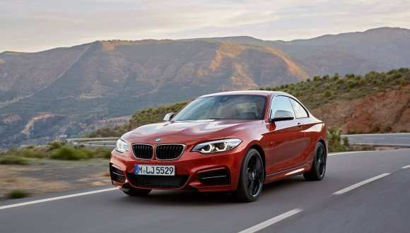 61 Gallery of BMW Coupe 2020 Overview for BMW Coupe 2020