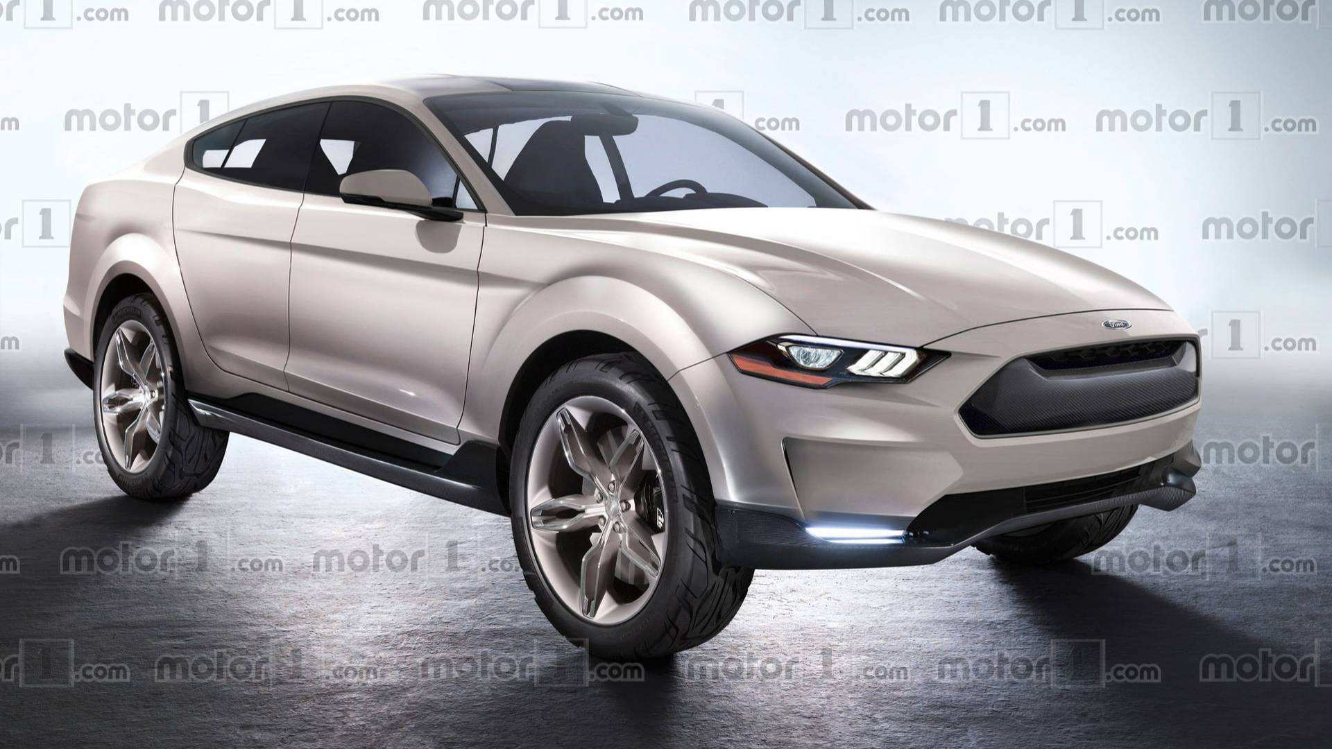 61 Gallery of Ford New Suv 2020 New Review by Ford New Suv 2020