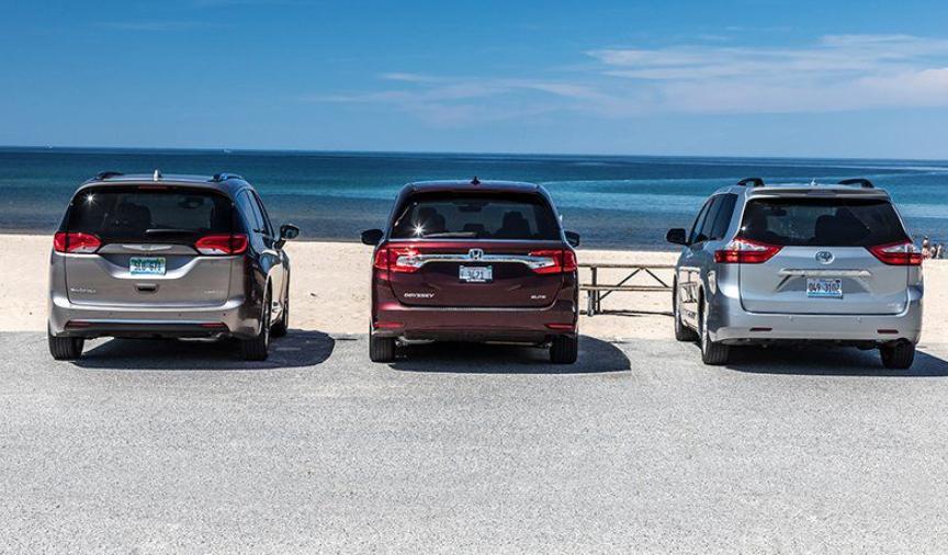 61 Gallery of Honda Odyssey 2020 Awd Release Date by Honda Odyssey 2020 Awd
