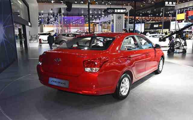 61 Gallery of Hyundai Reina 2020 Price for Hyundai Reina 2020