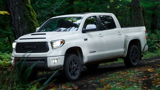 61 Gallery of Toyota Tundra 2020 Overview for Toyota Tundra 2020