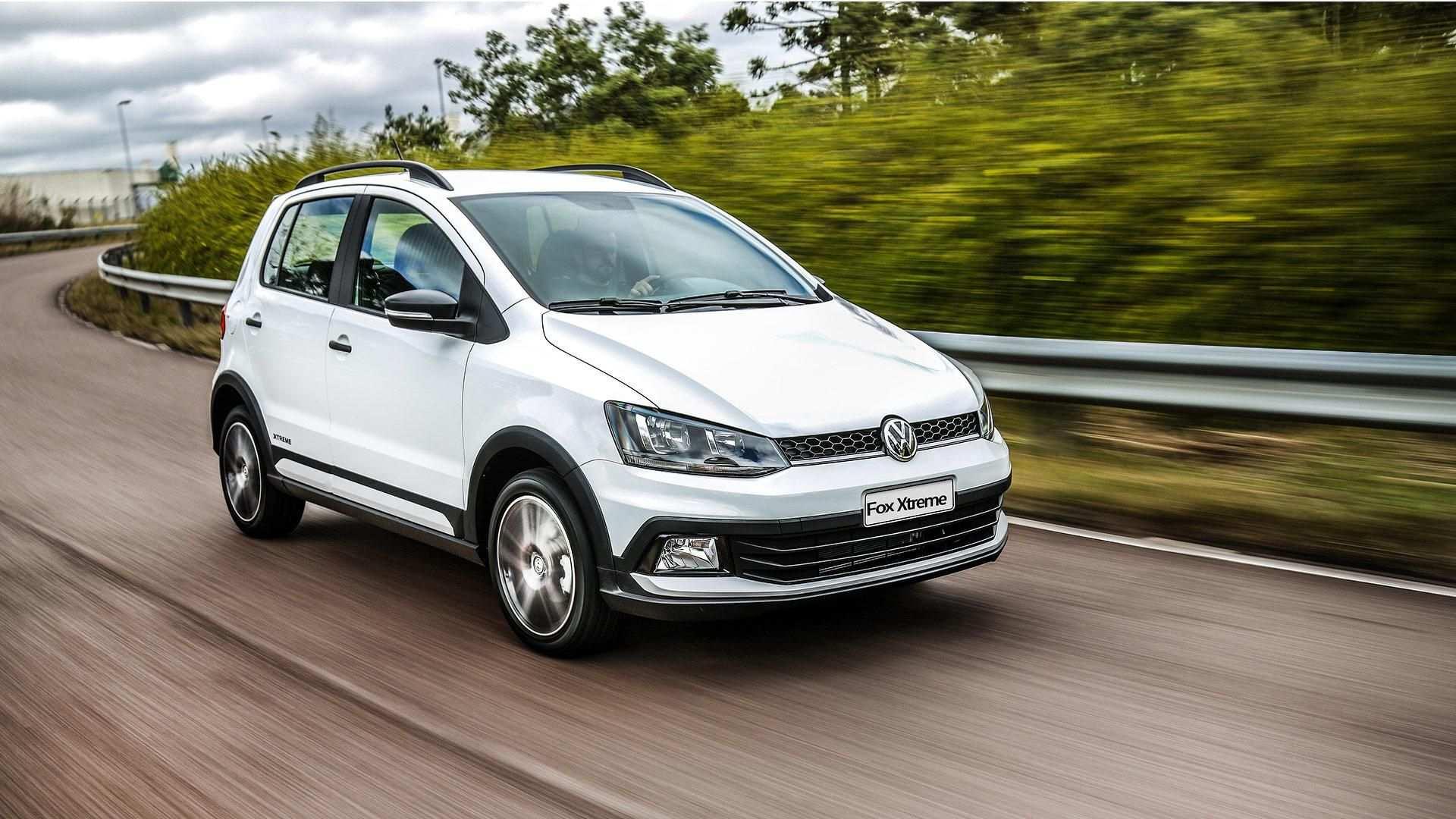 61 Gallery of Volkswagen Linha 2020 Ratings for Volkswagen Linha 2020