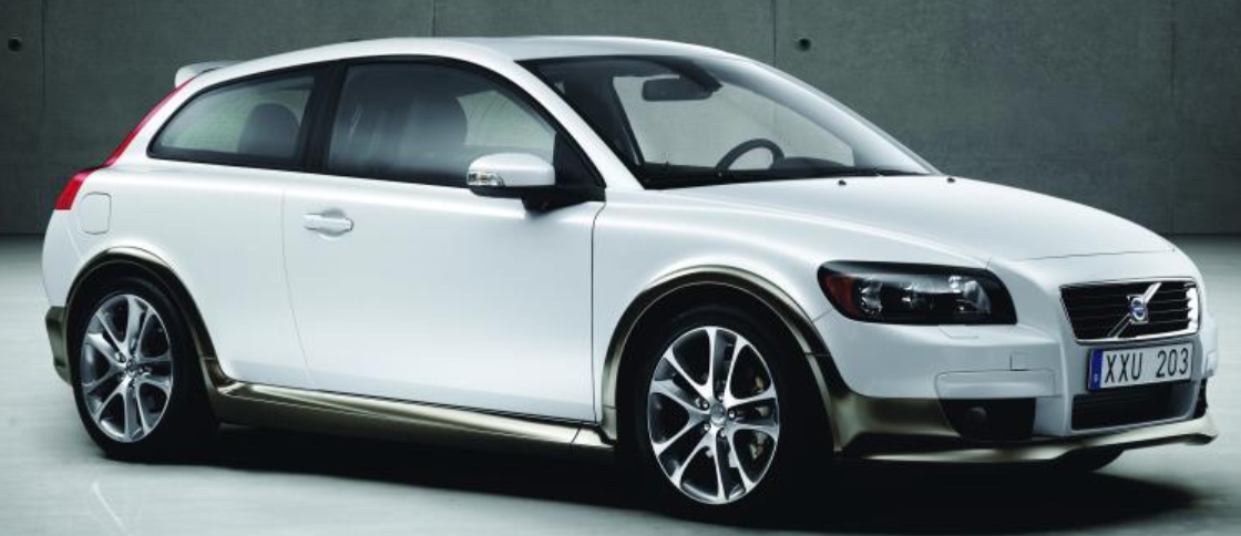 61 Gallery of Volvo C30 2020 Wallpaper with Volvo C30 2020