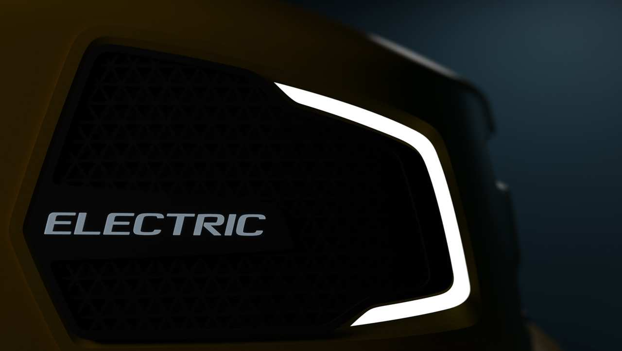 61 Gallery of Volvo Electric 2020 Exterior for Volvo Electric 2020