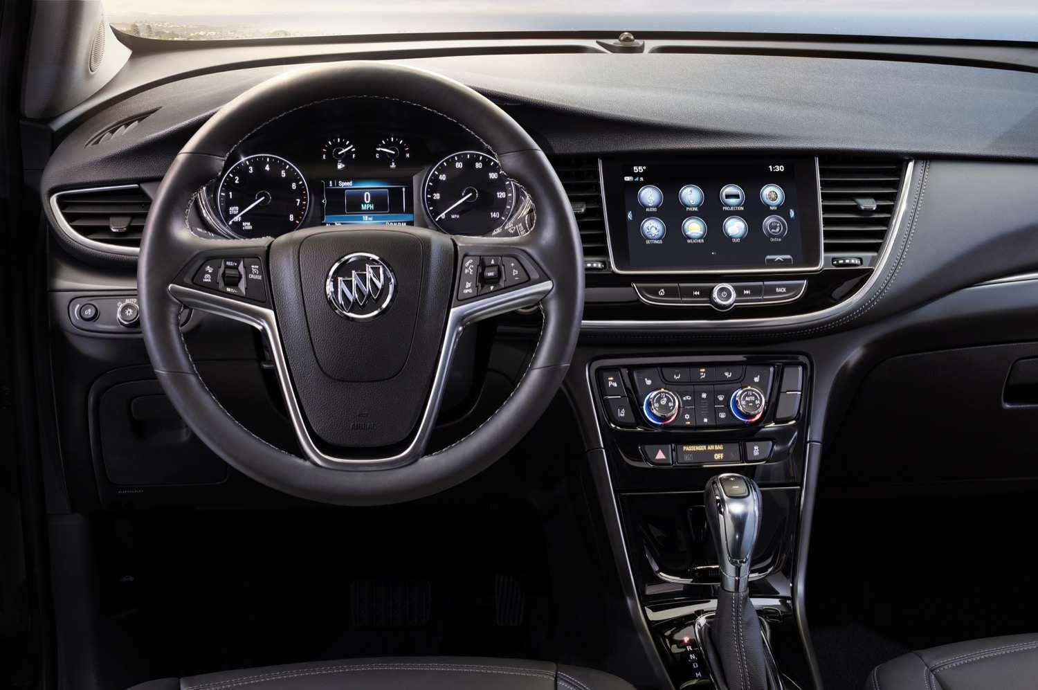 2020 Buick Encore Interior, Spy Photos, Specs >> 61 Great 2020 Buick Encore Gx Interior New Concept With 2020