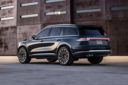 61 Great 2020 Lincoln Aviator Vs Acura Mdx Ratings for 2020 Lincoln Aviator Vs Acura Mdx