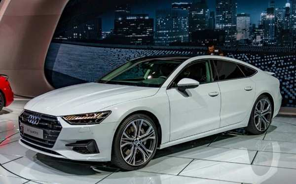 61 Great Audi A7 2020 Images by Audi A7 2020