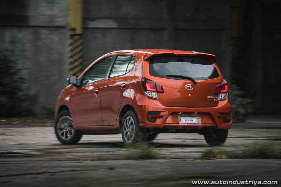 61 Great Toyota Wigo 2020 Philippines Speed Test with Toyota Wigo 2020 Philippines
