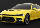61 Great What Will The 2020 Dodge Charger Look Like Configurations for What Will The 2020 Dodge Charger Look Like