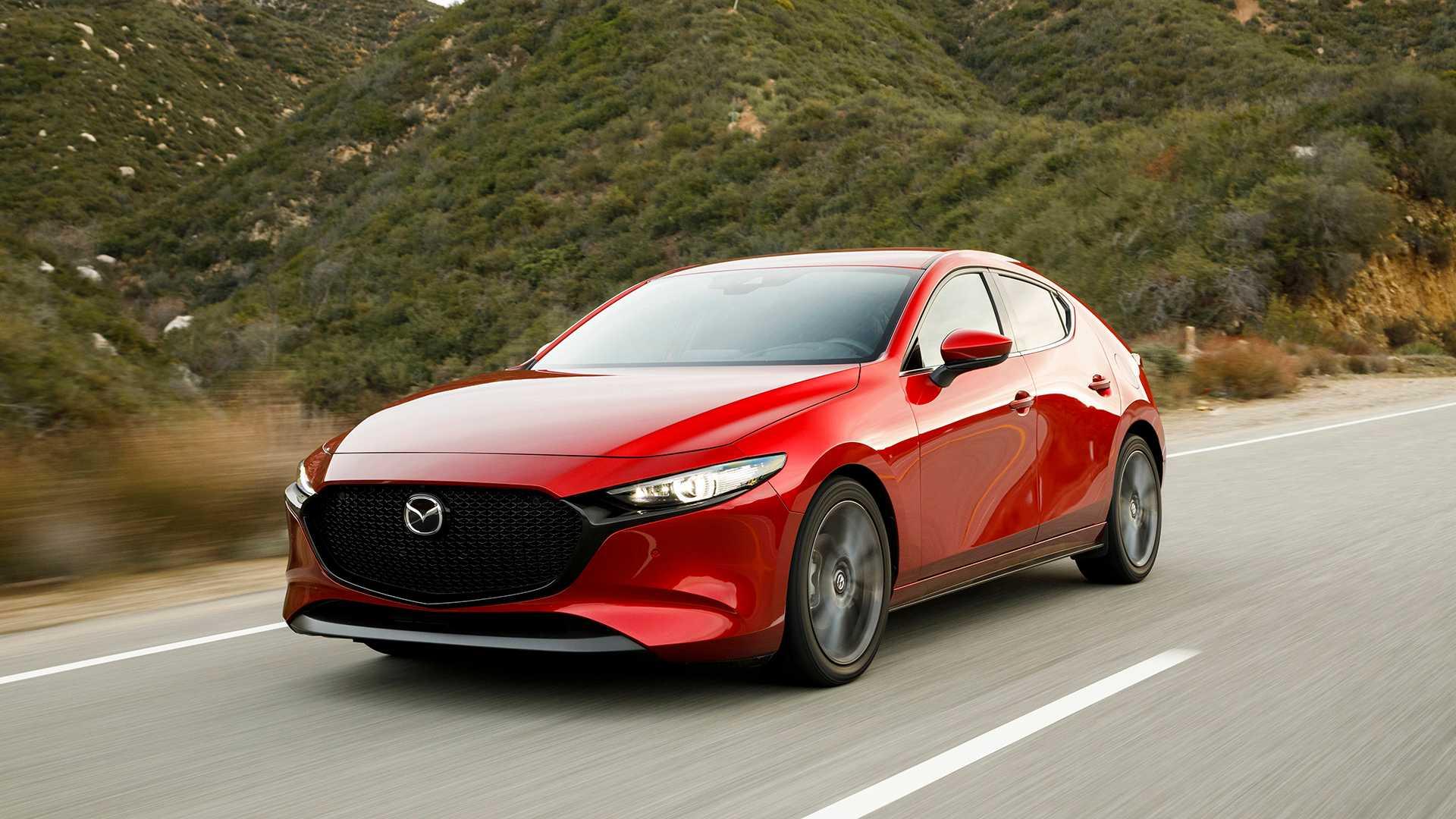 61 New 2020 Mazda 3 Jalopnik Release Date with 2020 Mazda 3 Jalopnik