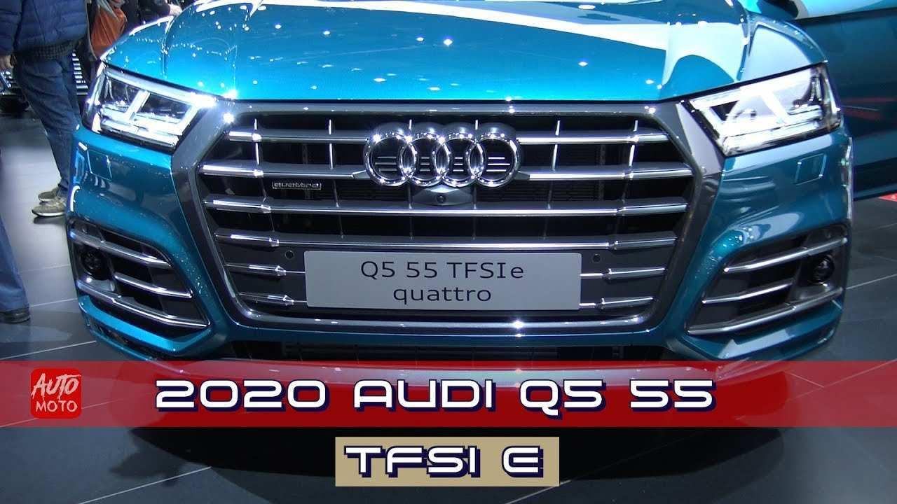 61 New Audi Q5 2020 Interior Specs and Review with Audi Q5 2020 Interior