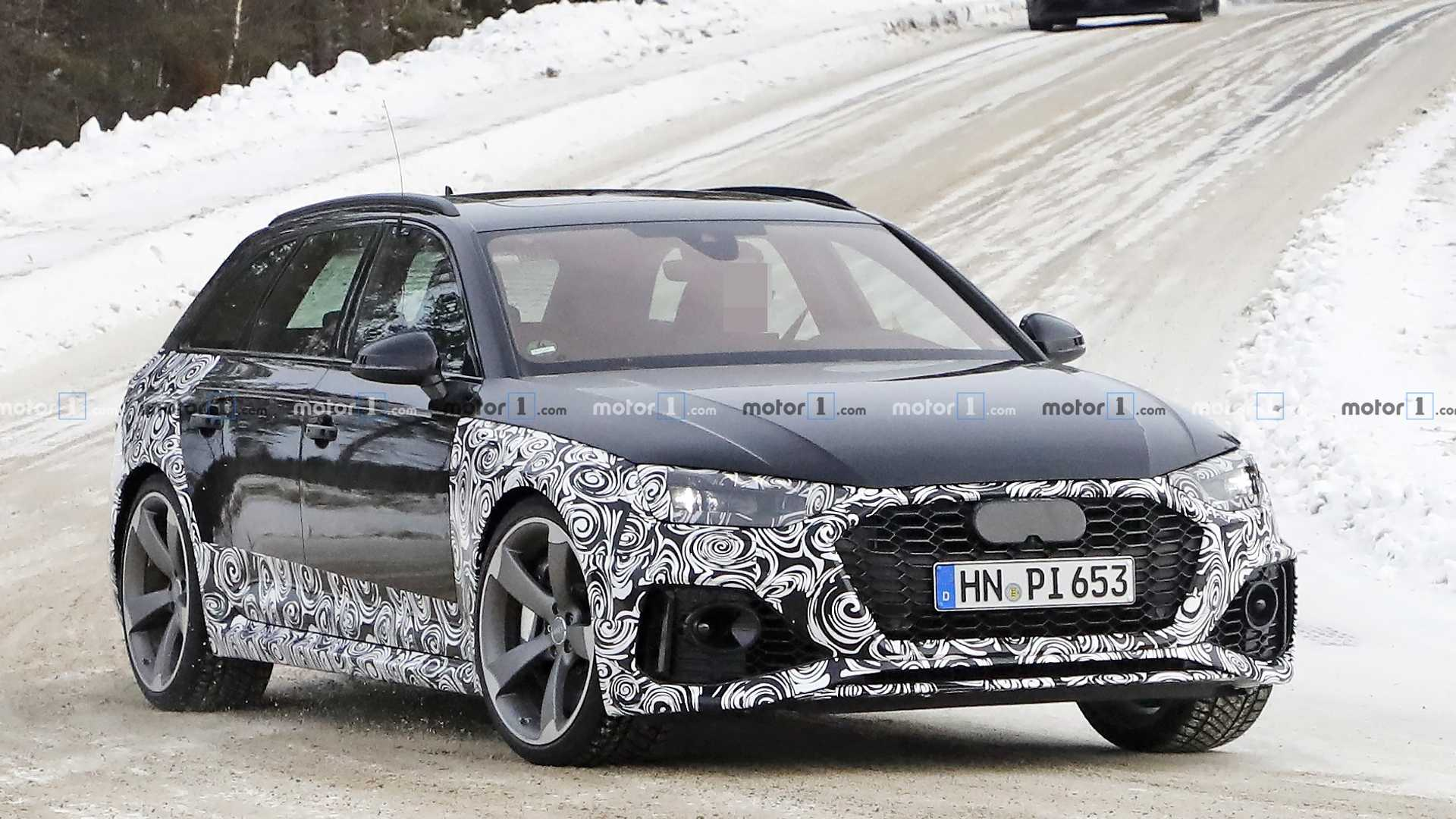 61 New Audi Rs4 2020 Exterior with Audi Rs4 2020