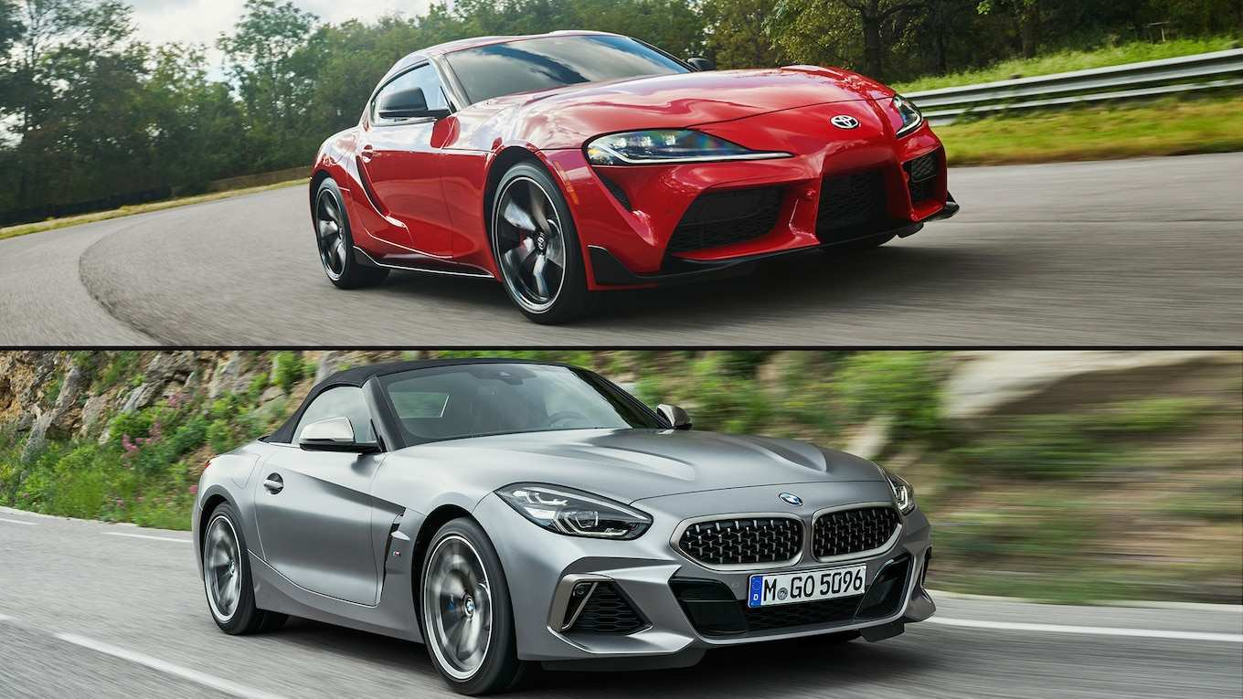 61 New BMW Z4 2020 Specs Specs and Review by BMW Z4 2020 Specs