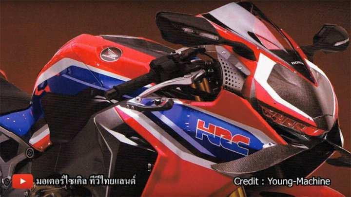 61 New Honda V4 Superbike 2020 Performance with Honda V4 Superbike 2020