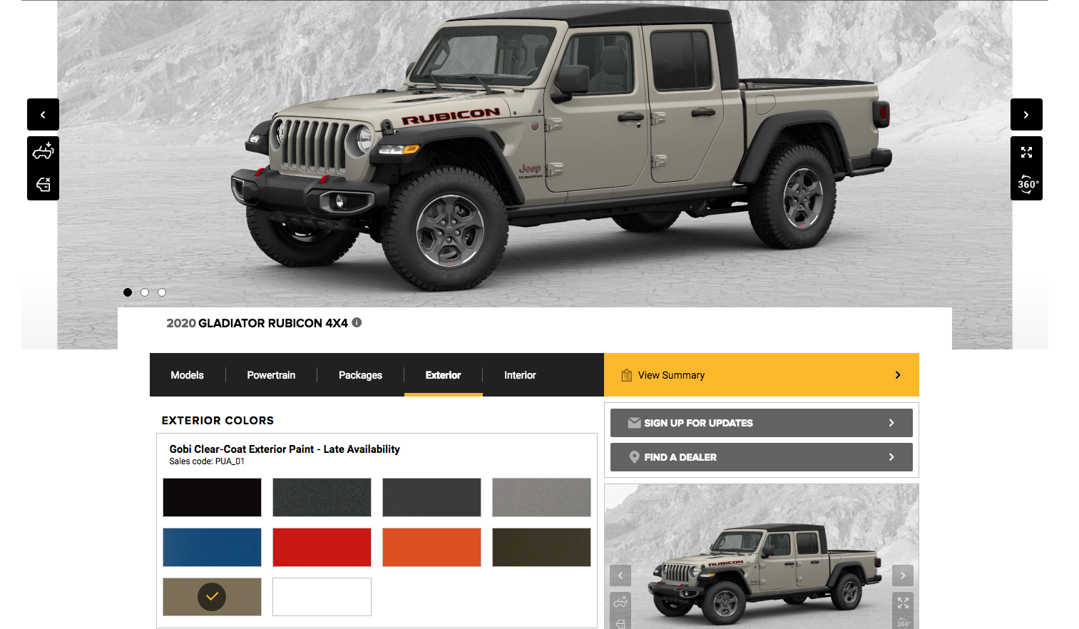 61 New Jeep Jl Colors 2020 Picture by Jeep Jl Colors 2020