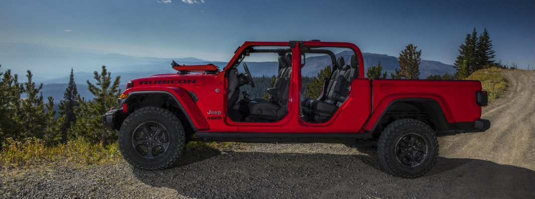 61 New Jeep Rubicon 2020 Price Price with Jeep Rubicon 2020 Price