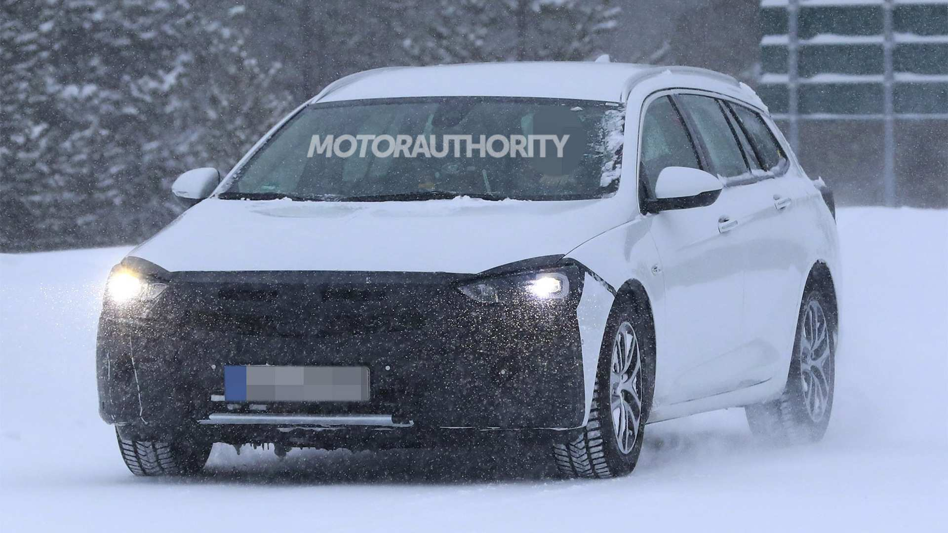 61 New Opel Insignia Opc 2020 Engine by Opel Insignia Opc 2020