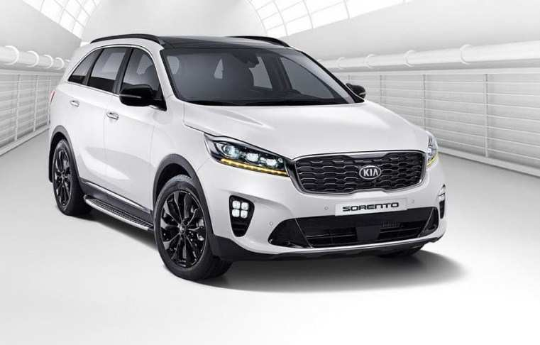 61 The 2020 Kia Sorento Redesign Engine by 2020 Kia Sorento Redesign