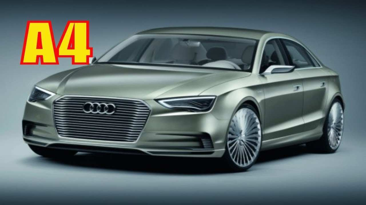 61 The Audi A4 2020 Release Date Wallpaper for Audi A4 2020 Release Date