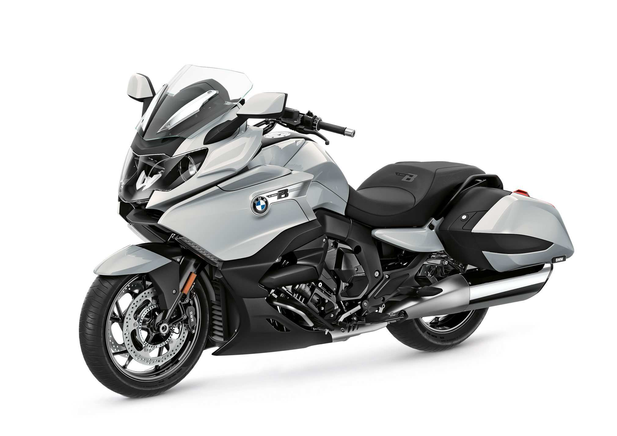 61 The BMW K1600B 2020 Specs and Review with BMW K1600B 2020