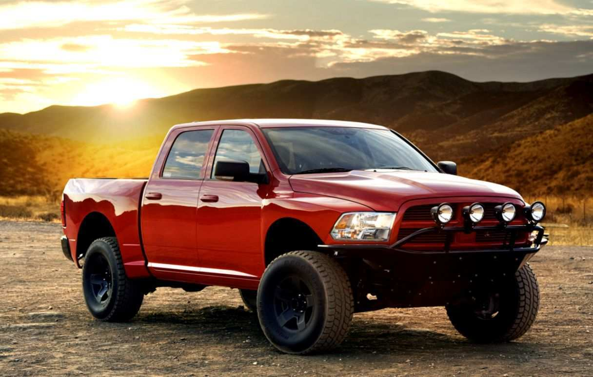 61 The Dodge T Rex 2020 Exterior for Dodge T Rex 2020