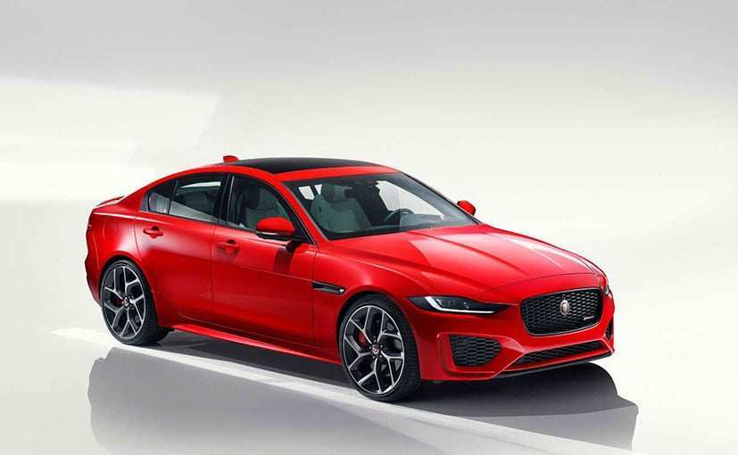 61 The Jaguar Xe 2020 Launch Performance and New Engine with Jaguar Xe 2020 Launch