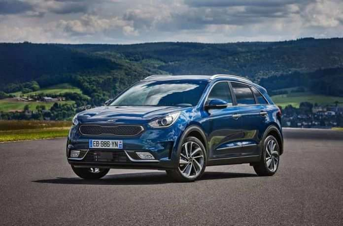 61 The Kia Niro Ev 2020 Ratings for Kia Niro Ev 2020