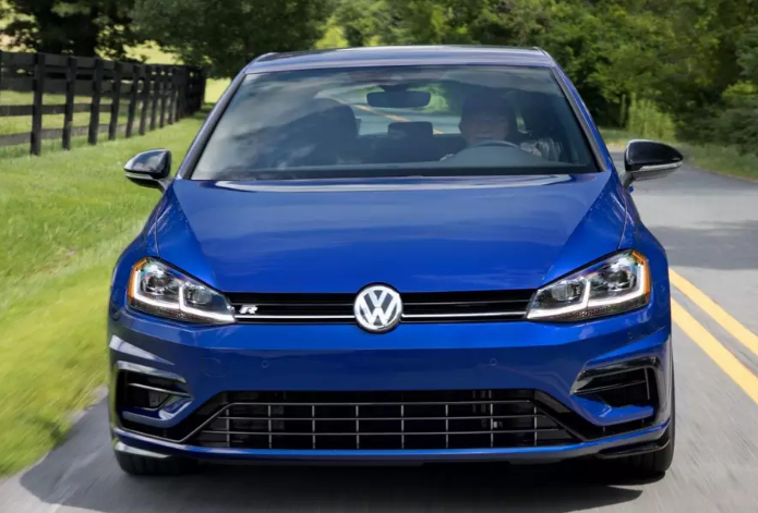 62 All New 2020 Volkswagen Golf Release Date Model for 2020 Volkswagen Golf Release Date