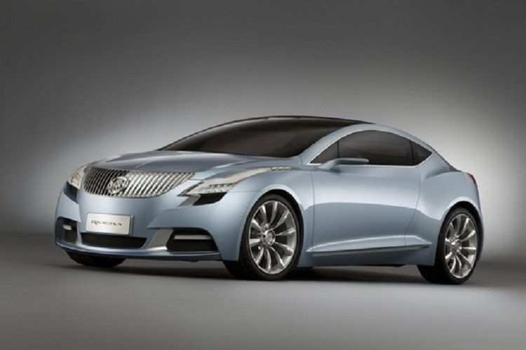 62 All New Buick Riviera 2020 Prices with Buick Riviera 2020