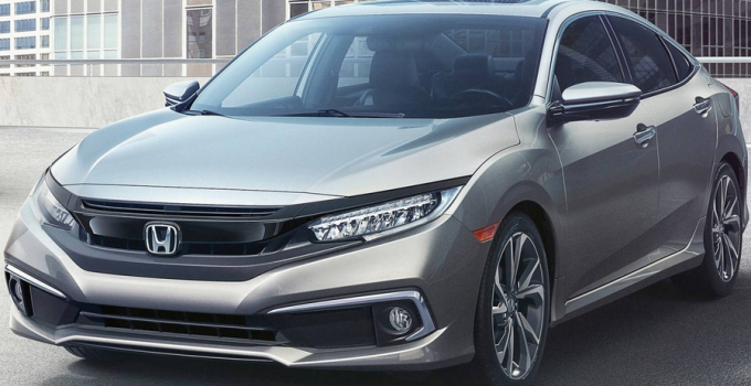 62 All New Honda Civic 2020 Concept Picture by Honda Civic 2020 Concept