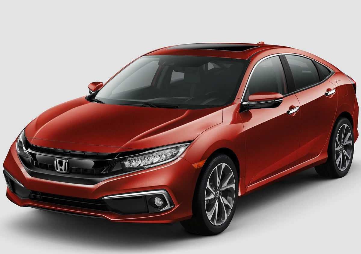 62 All New Honda Yeni Kasa 2020 Images for Honda Yeni Kasa 2020
