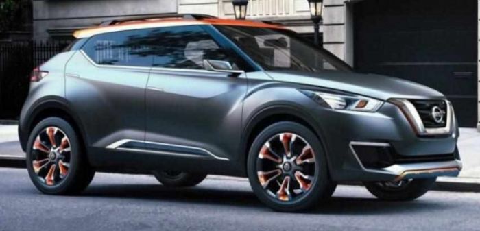 62 All New Nissan Kicks 2020 Interior Rumors by Nissan Kicks 2020 Interior