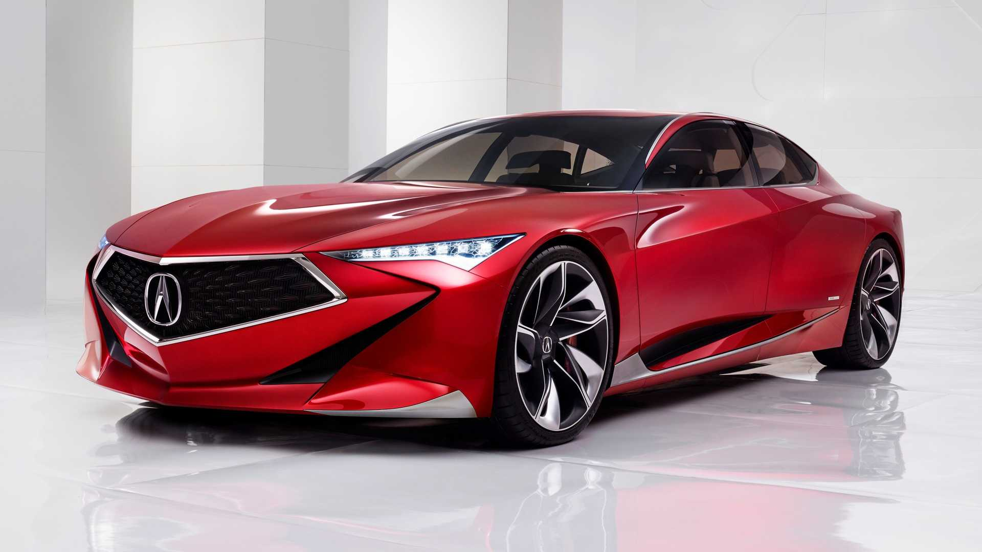 62 Best Review 2020 Acura Pebble Beach History with 2020 Acura Pebble Beach