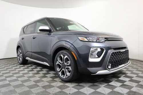 62 Best Review 2020 Kia Soul Xline Redesign and Concept for 2020 Kia Soul Xline