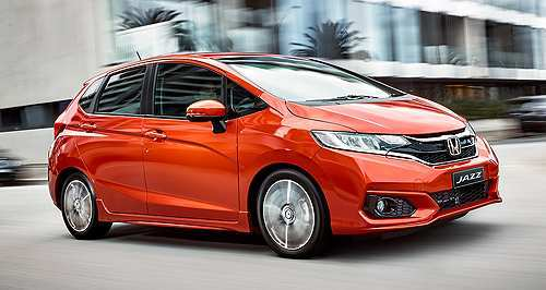 62 Best Review Honda Jazz 2020 Australia Performance and New Engine for Honda Jazz 2020 Australia