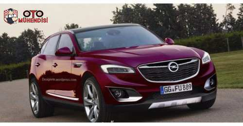 62 Best Review Opel En 2020 Model for Opel En 2020