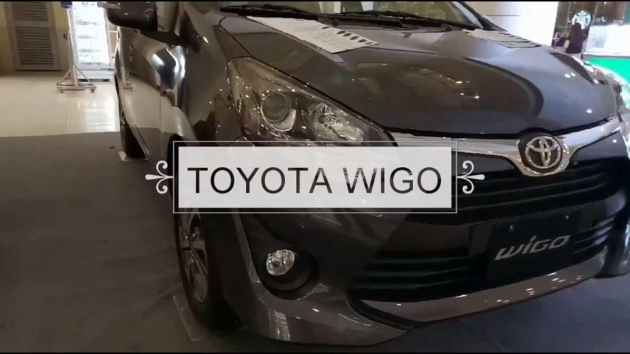 62 Best Review Toyota Wigo 2020 Philippines Performance and New Engine with Toyota Wigo 2020 Philippines