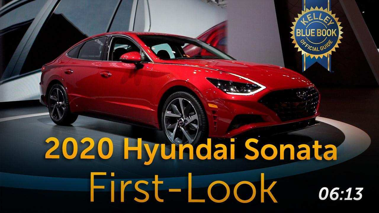 62 Best Review When Will The 2020 Hyundai Sonata Be Available Exterior and Interior with When Will The 2020 Hyundai Sonata Be Available