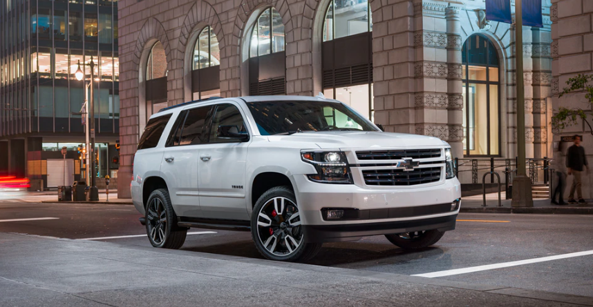 62 Concept of 2020 Chevrolet Tahoe Lt Overview by 2020 Chevrolet Tahoe Lt