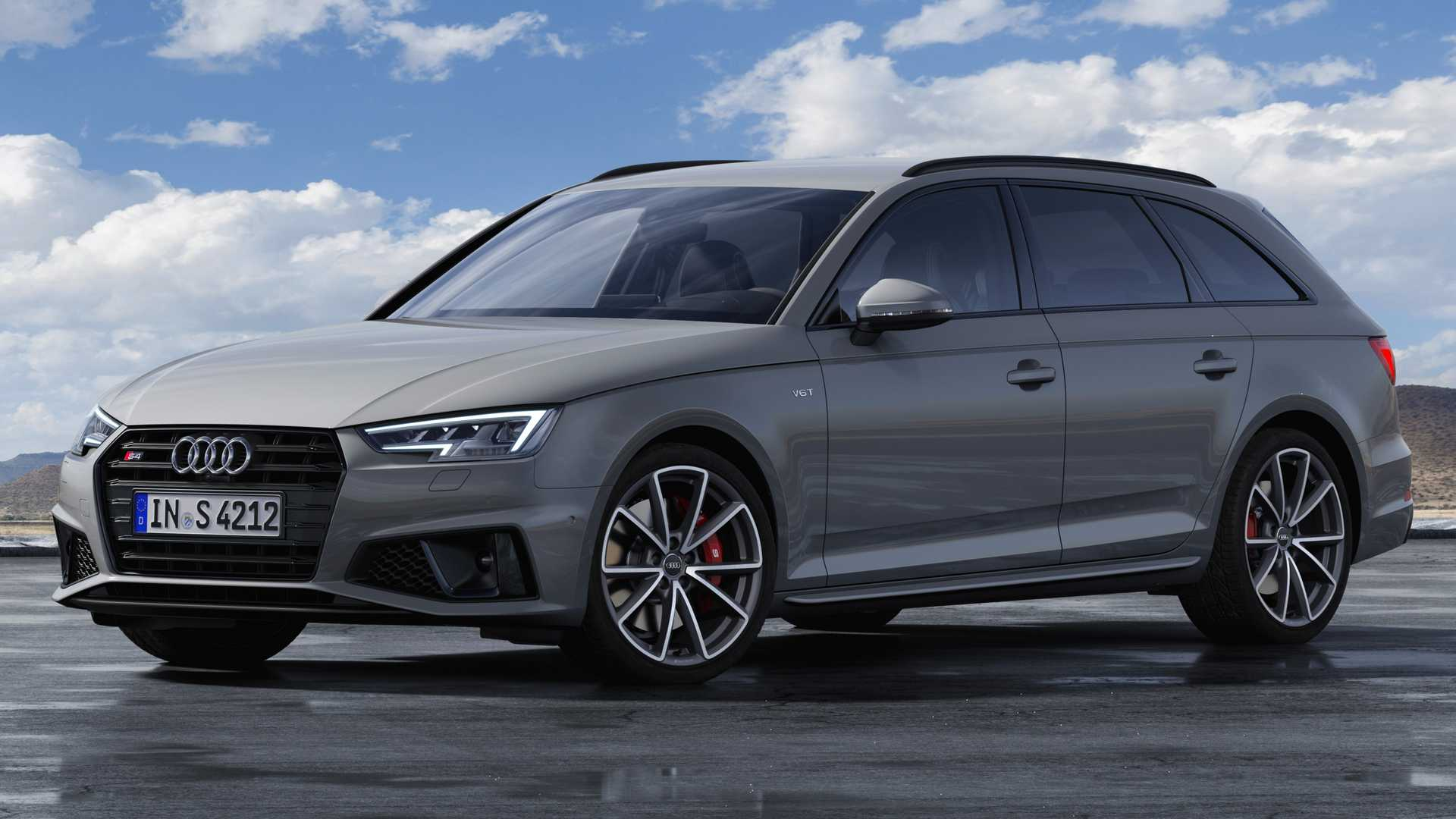 62 Concept of Audi Van 2020 Images with Audi Van 2020