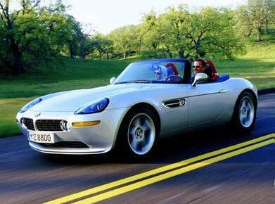62 Concept of BMW Z8 2020 Specs and Review with BMW Z8 2020