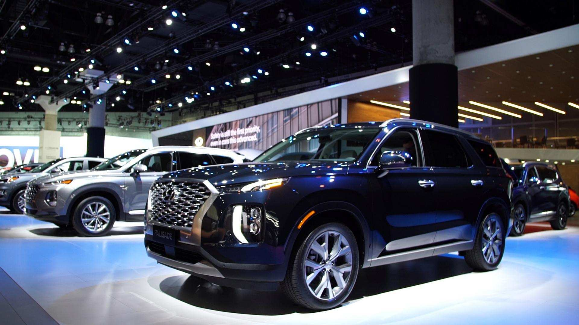 62 Concept Of Hyundai Palisade 2020 Price In Pakistan Research New For Hyundai Palisade 2020 Price In Pakistan Car Review Car Review